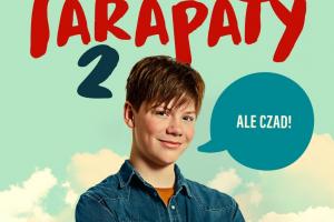 """Kinowa premiera hitu dla młodzieży! """"Tarapaty 2"""" na dużym ekranie od 25 września"""