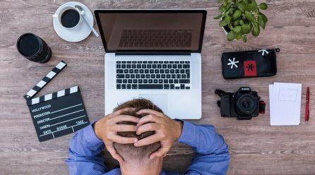 Prokrastynacja – jak ją pokonać?
