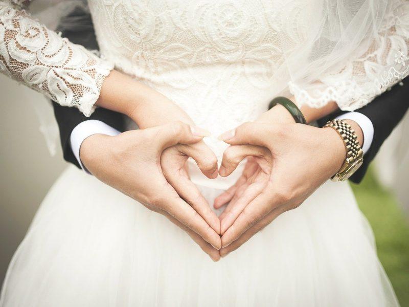 Przesądy ślubne i weselne – poznaj najbardziej popularne