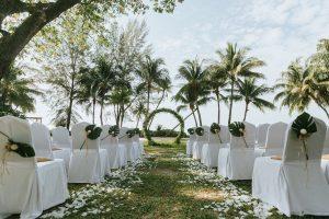Dekoracje weselne. Poznaj najnowsze trendy