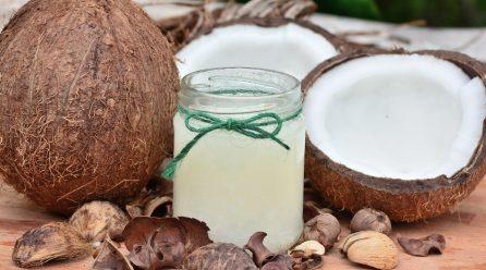 Olej kokosowy – poznaj jego właściwości