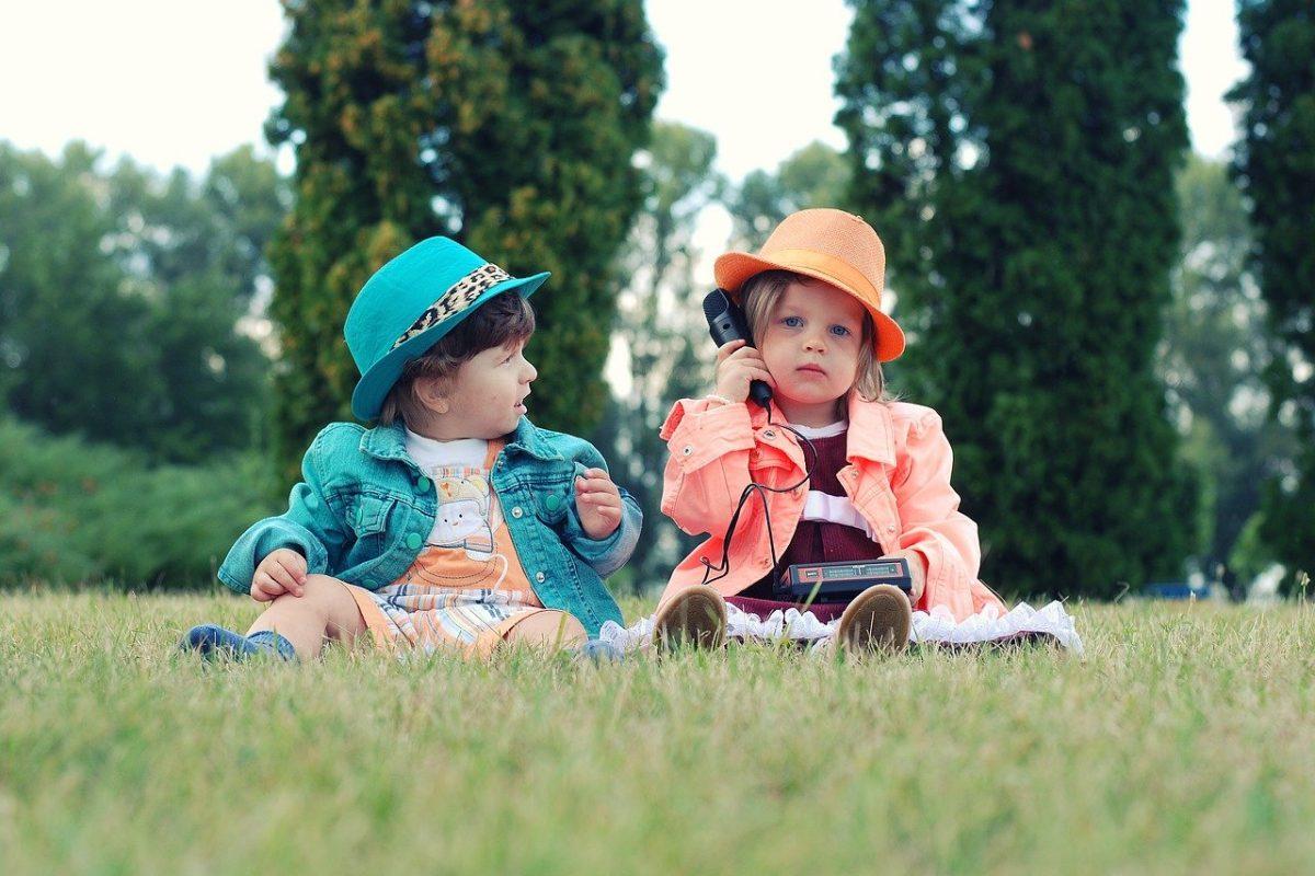 Bunt dwulatka istnieje? Jak radzić sobie z niesfornym maluchem?