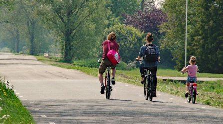 Wycieczka rowerowa – o czym warto pamiętać?