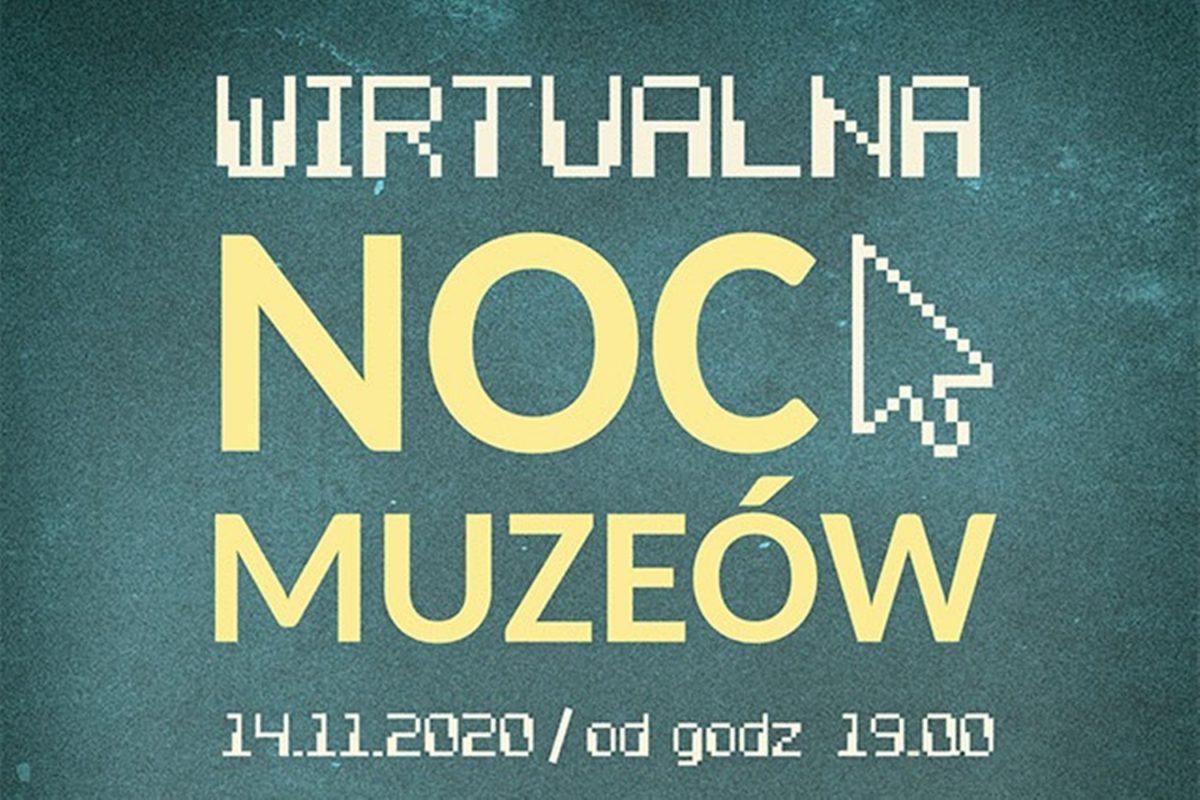 Wirtualna Noc Muzeów w Rzeszowie!