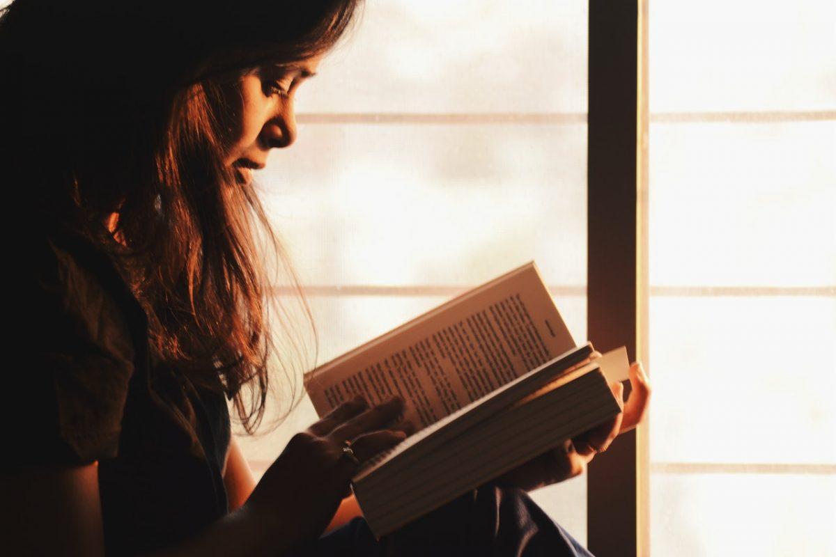 Książki o podróżowaniu na jesienne wieczory