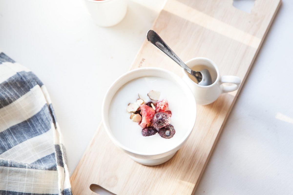 Zdrowe desery, których nie może zabraknąć w Twojej kuchni