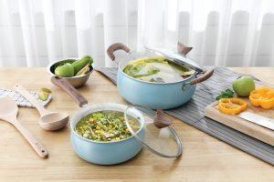 Pomysły na smaczne zupy dla całej rodziny