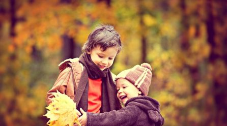 Jak wzmocnić odporność dzieci?
