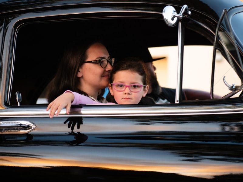Podróżowanie z dzieckiem – na co uważać?