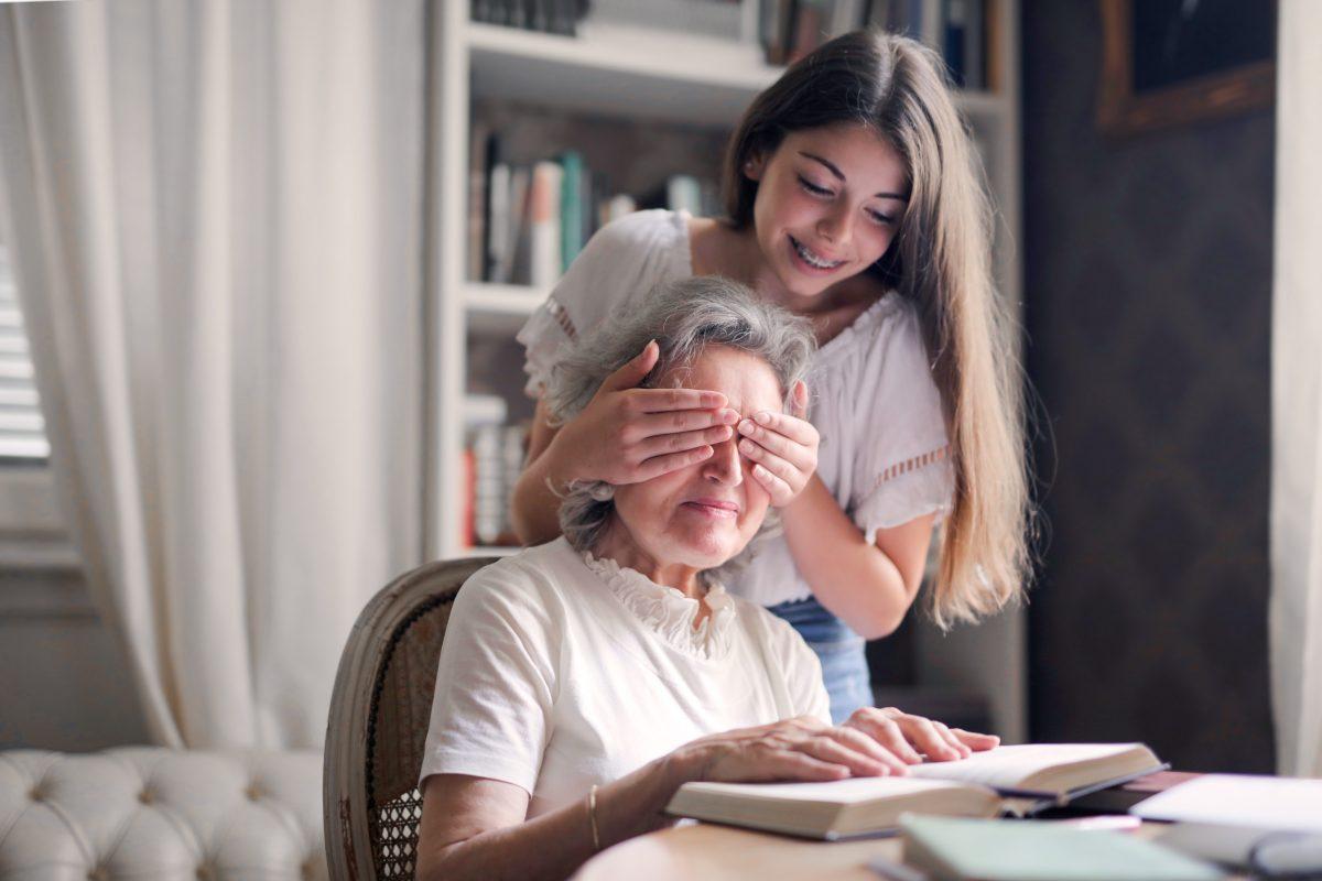 3 sprawdzone pomysły na prezent z okazji Dnia Babci i Dnia Dziadka