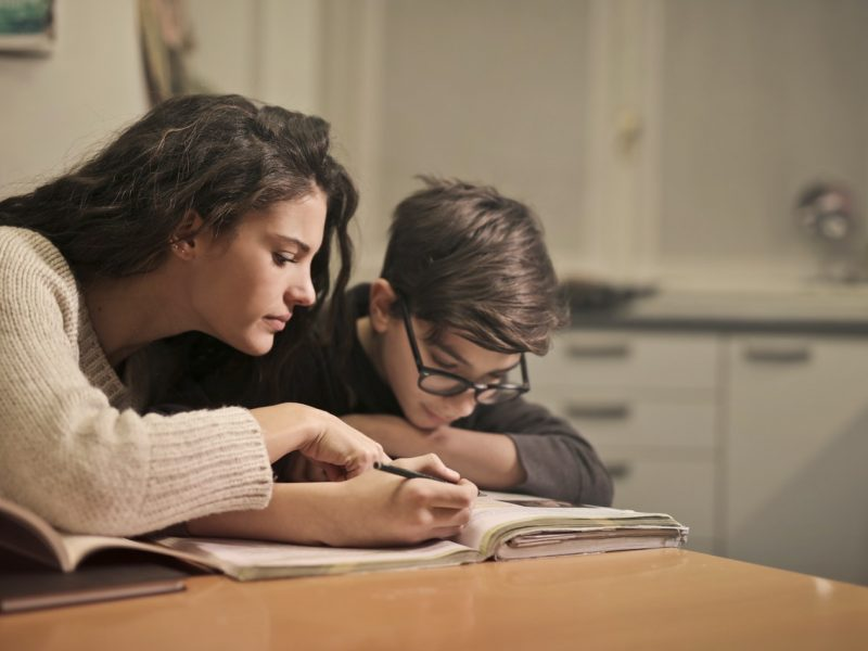 Nauka zdalna – co zrobić, aby była dla dziecka efektywna?