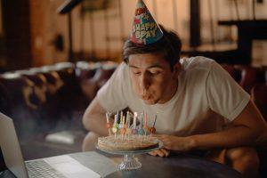 Najlepsze pomysły na spędzenie urodzin