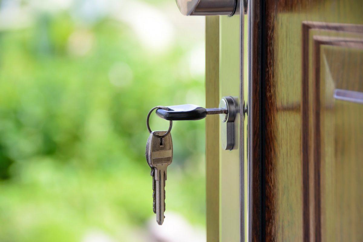 Drzwi zewnętrzne – jak wybrać najlepsze?