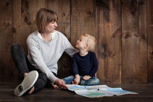 Jak być asertywnym wobec dziecka?
