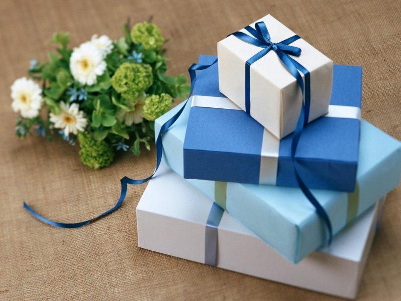 Prezent na wesele – co podarować młodej parze?