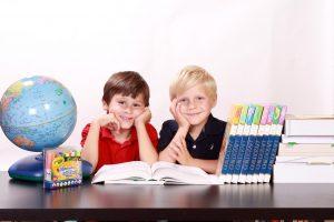 Co zrobić, gdy dziecko ma problemy w nauce?