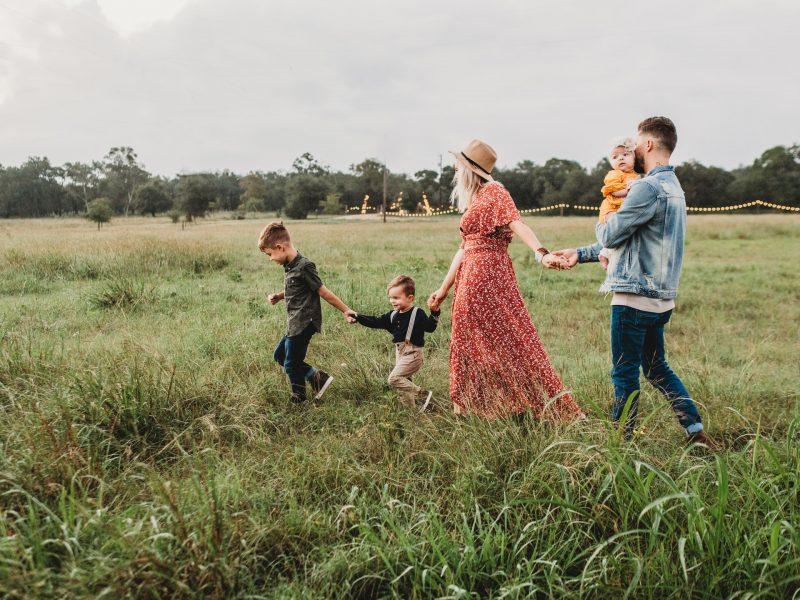 Jak znaleźć więcej czasu dla rodziny?