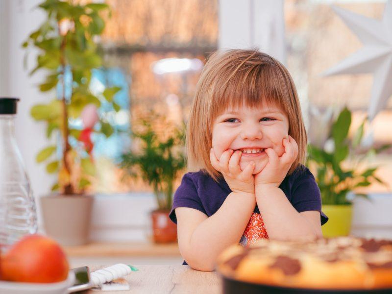 Jak budować poczucie wartości u dziecka? – webinarium
