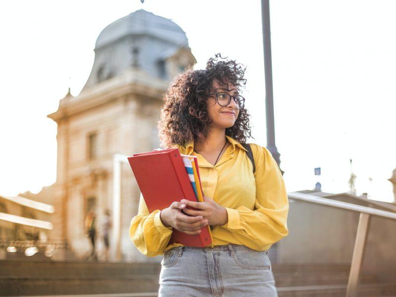 Marzysz o studiach w innym kraju? Weź udział w Targach Uczelni Zagranicznych