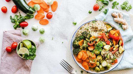 Jak stworzyć lekkostrawną dietę? Darmowe webinarium