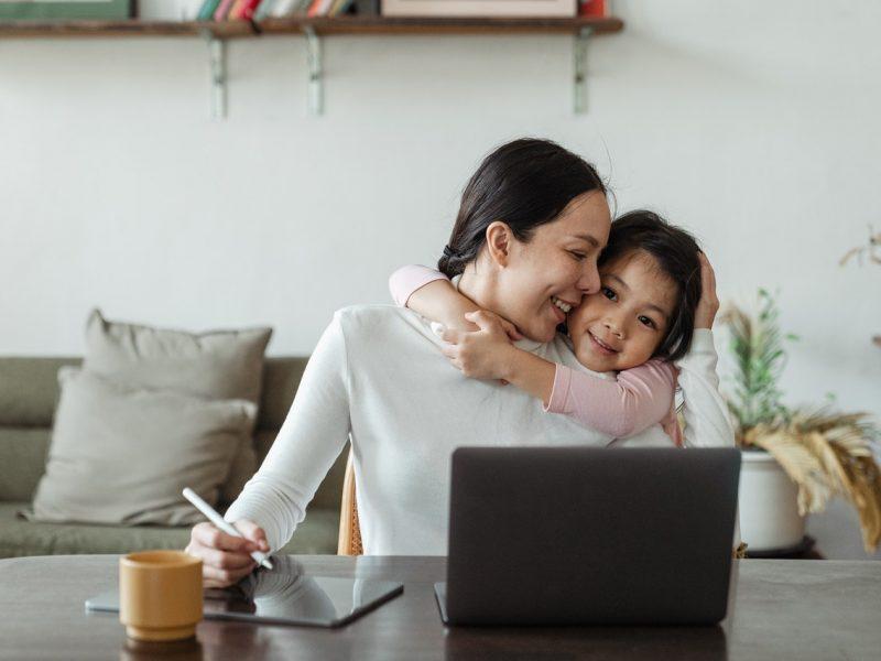 Pozytywna dyscyplina – jak zachęcać dziecko do działania?