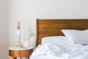 Pościel – ważny element wpływający na komfort snu