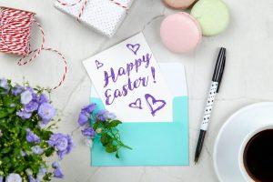 Stwórz wyjątkowe kartki wiosenno-wielkanocne!