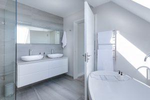 Meble łazienkowe ─ jakie wybierać?