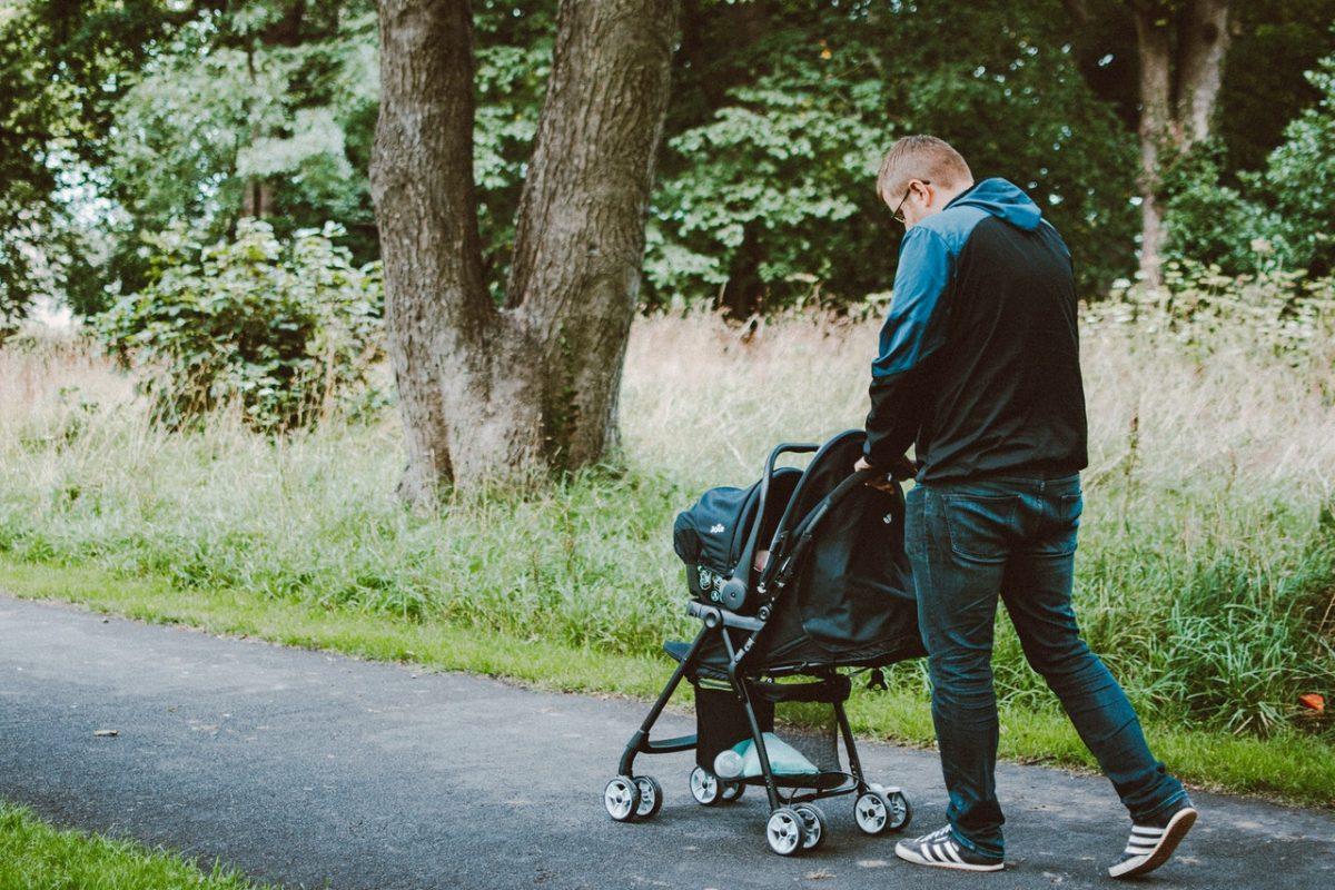 Wózek dla dziecka – jaki kupić?