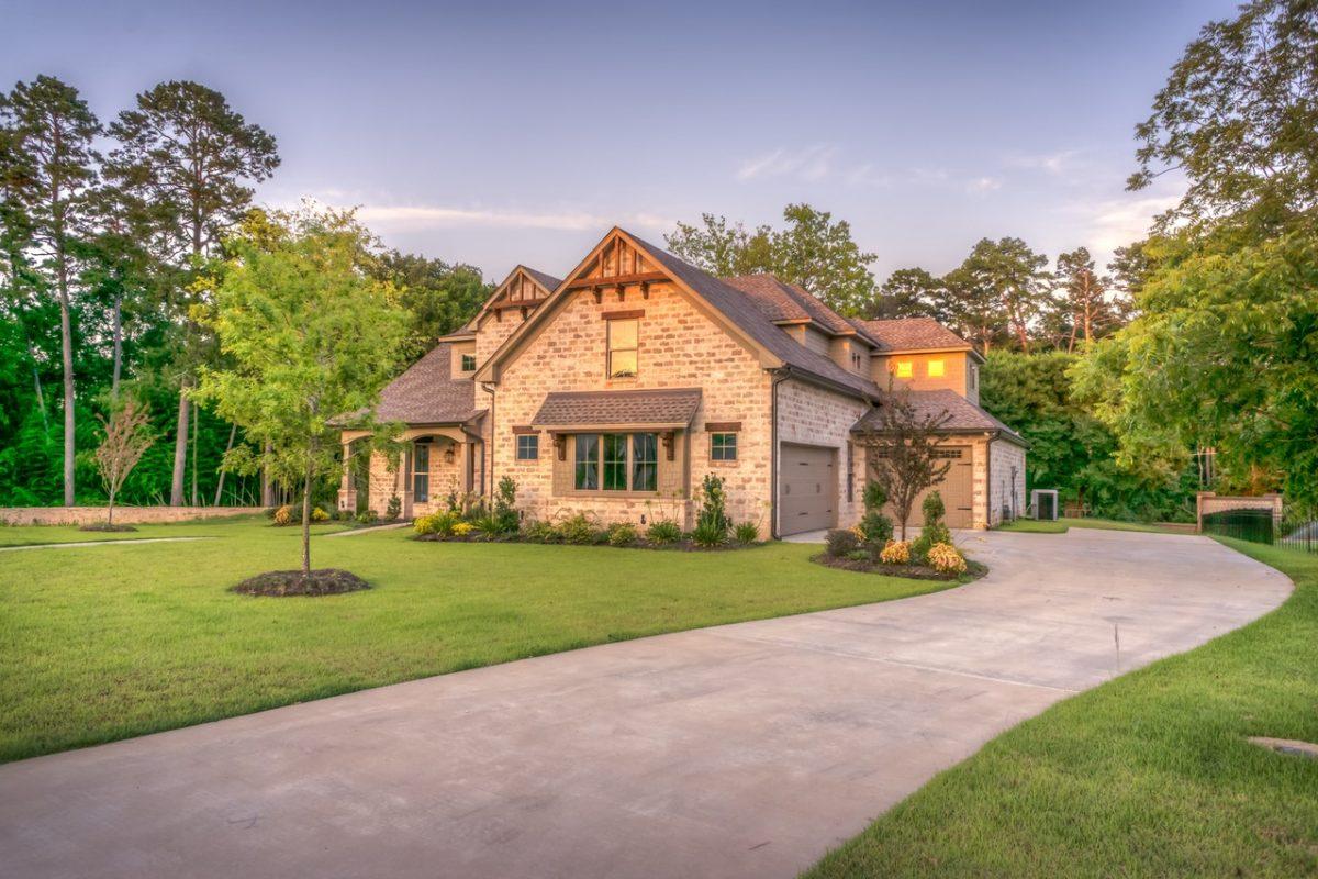 Jaką działkę kupić pod budowę domu?