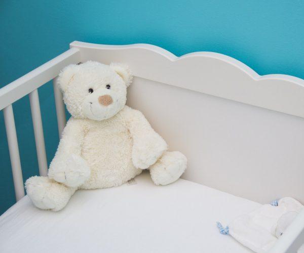 Przygotowanie pokoju na przyjście niemowlaka