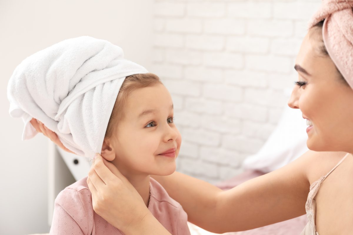 Szampon dla dziecka – po jaki sięgać?
