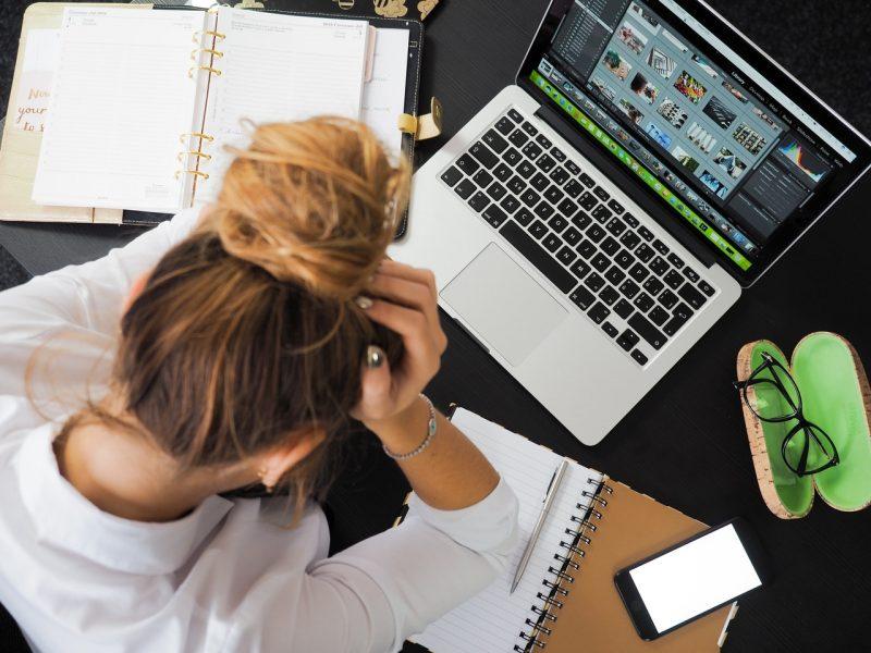Złość i frustracja – jak sobie z nimi radzić?