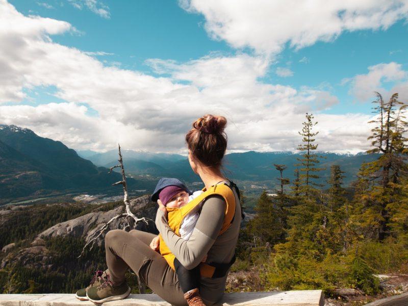Jak zaplanować wyjazd z dzieckiem w góry?