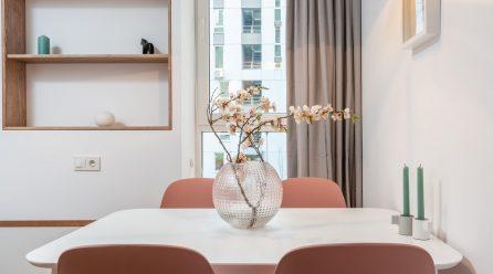 Jak odświeżyć mieszkanie na wiosnę?