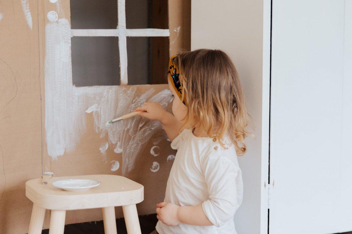 EKOlab: Mała architektura – drugie życie kartonu – warsztaty dla dzieci