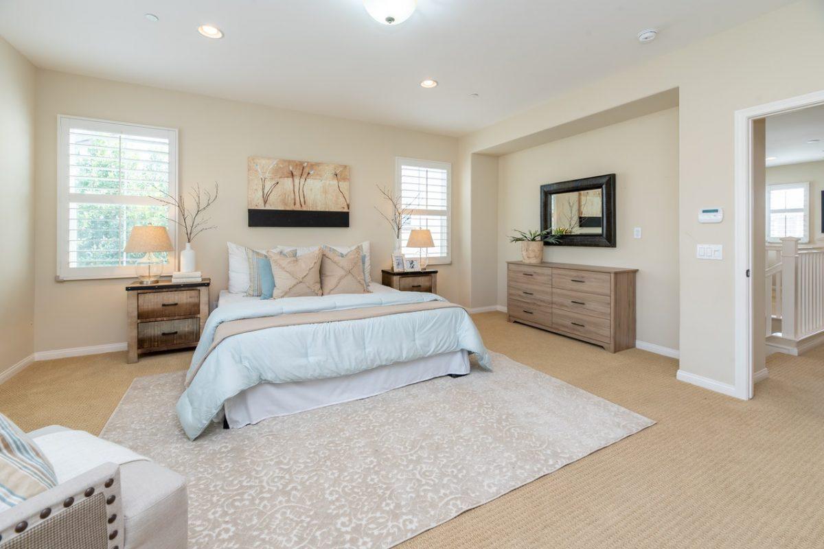 Łóżko do sypialni – jakie wybrać?