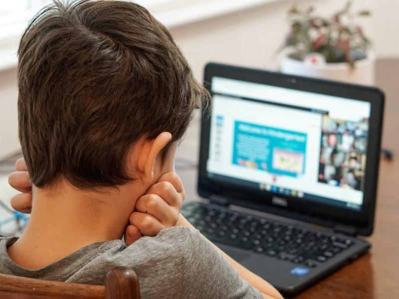 Depresja – bezpłatne webinaria dla rodziców