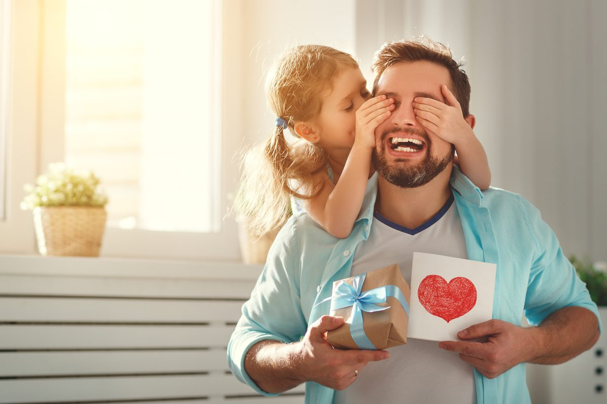 Dziś Dzień Ojca! Jak celebrować rodzinne święto?