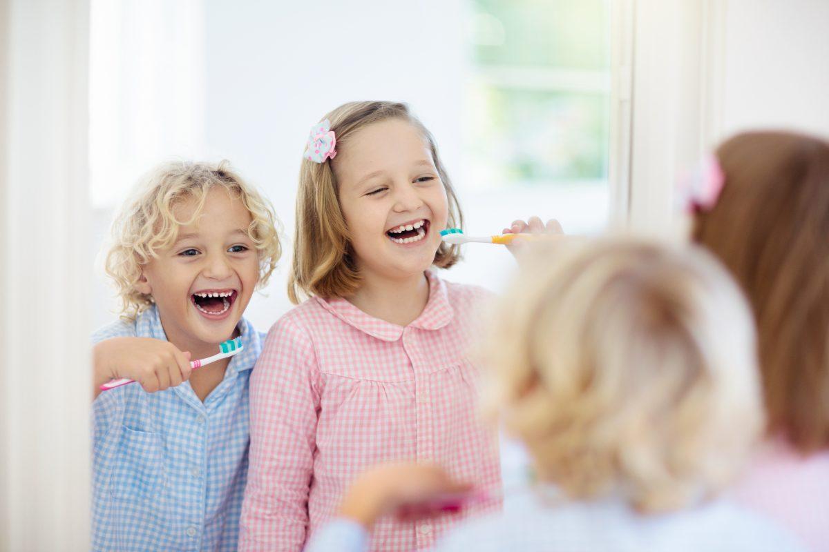 Pasta do zębów dla dziecka – jaką wybrać?