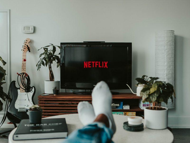 3 nowości na Netflixie, które warto obejrzeć w czerwcu