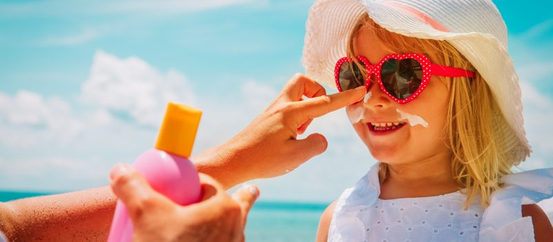 Kremy z filtrem UV – jaki wybrać?