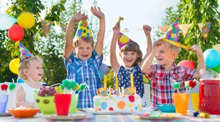 Jak zorganizować przyjęcie urodzinowe w plenerze?