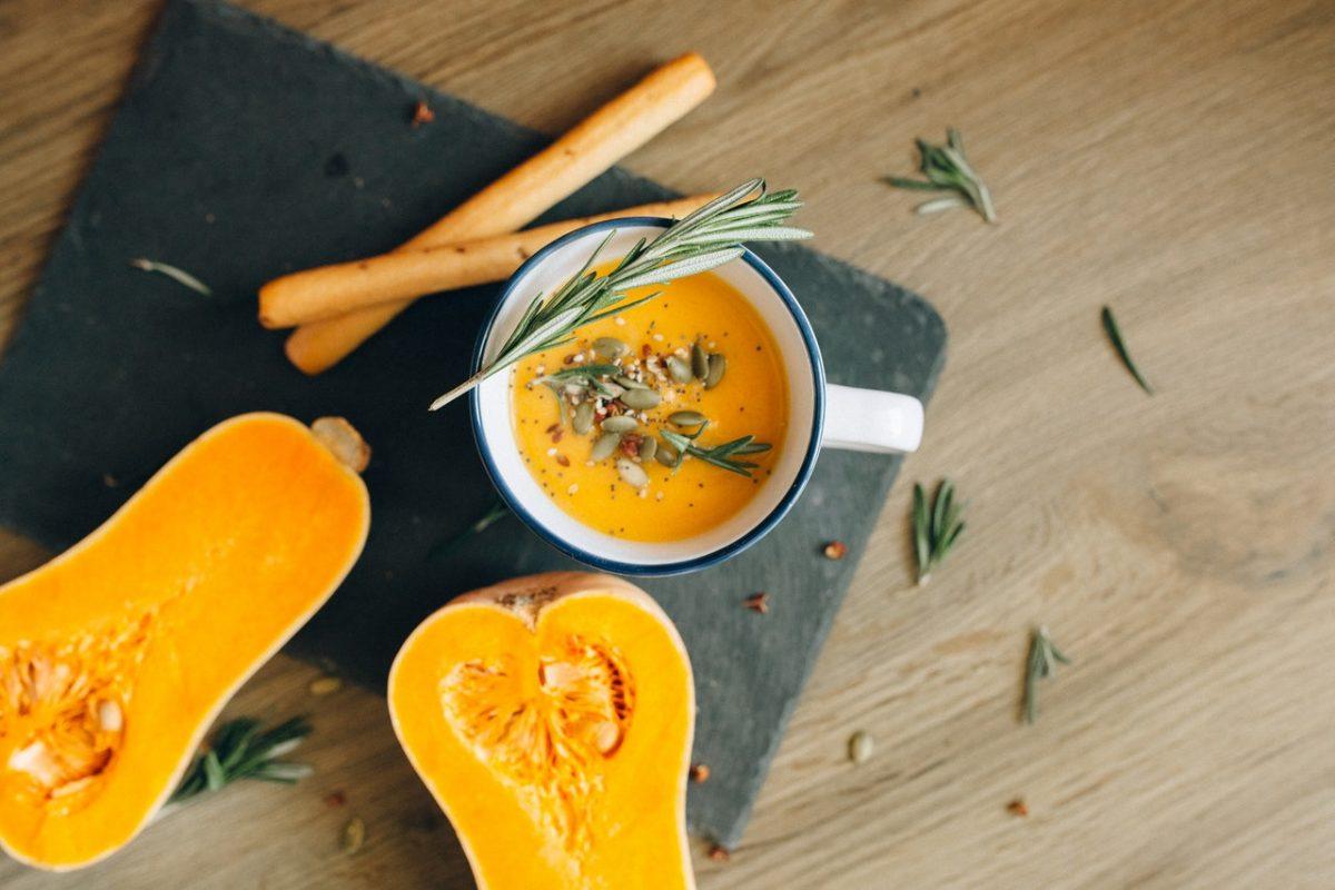 Zupa krem w różnych odsłonach – najlepsze przepisy