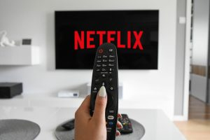 Netflix wprowadza nowe funkcjonalności dla rodziców