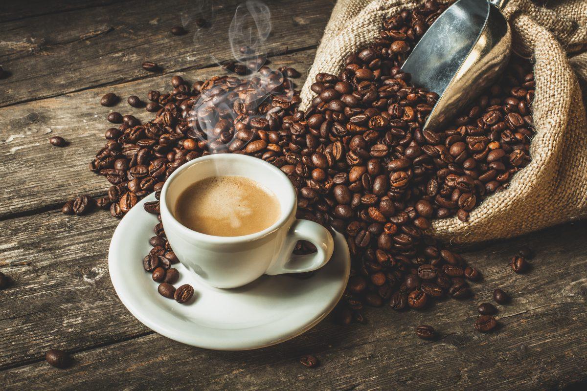 Te właściwości kawy warto znać
