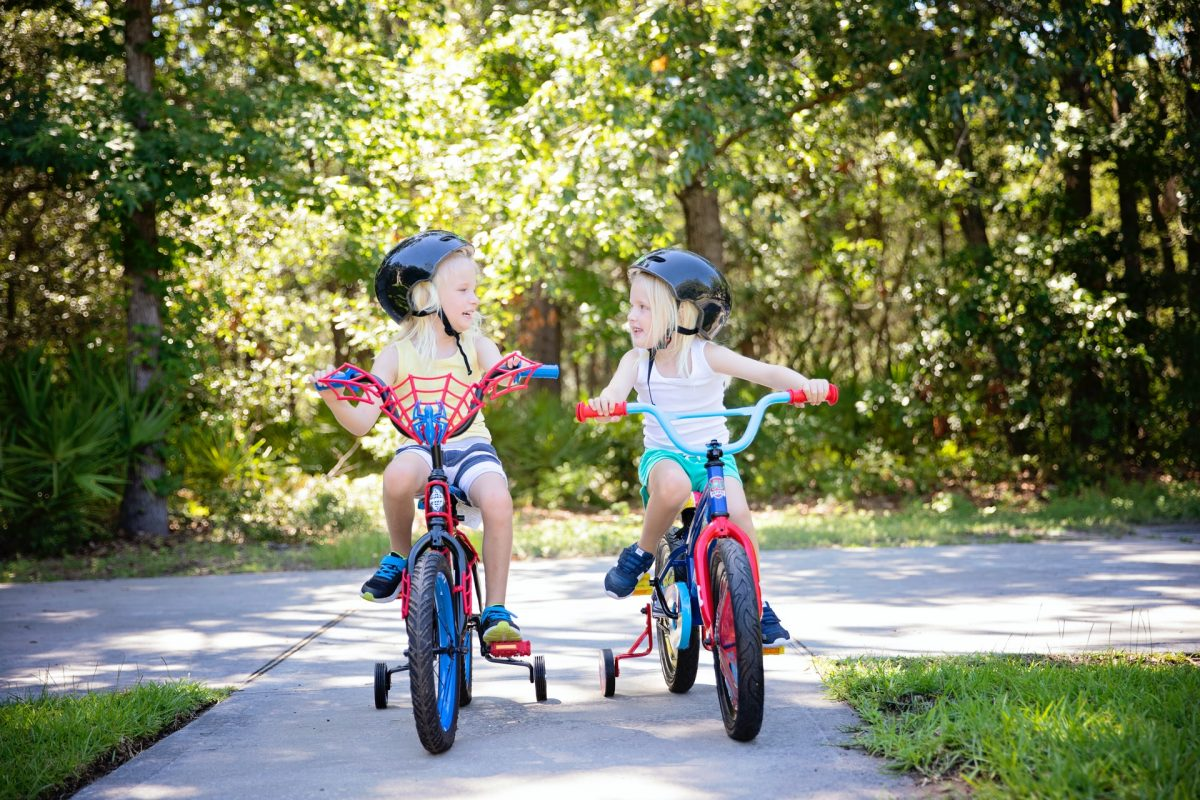 Rower dla dziecka – jaki wybrać?