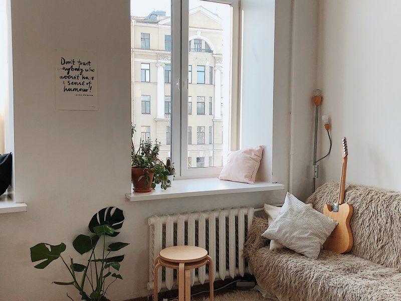 Przytulny salon w kilku krokach – najlepsze pomysły
