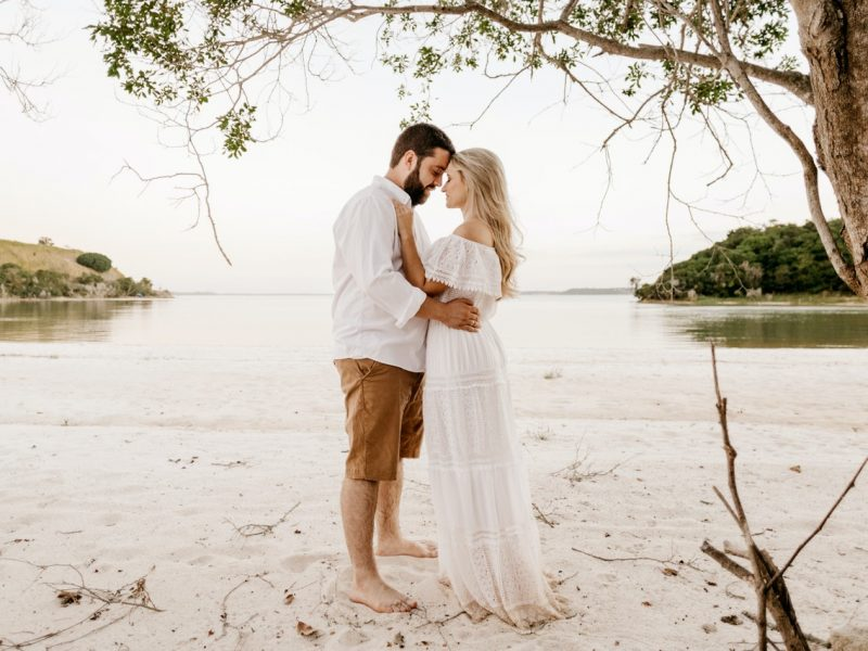 Podróż poślubna – dokąd jechać?