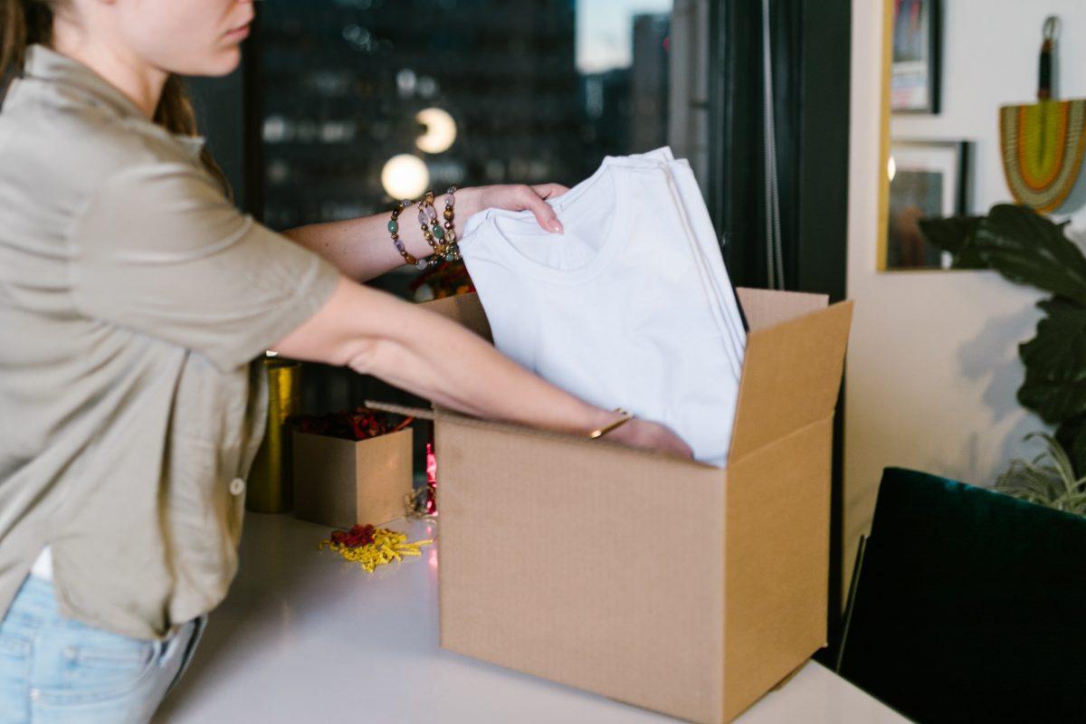 Zabezpieczenie przesyłki – co się przyda?